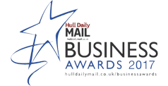 Hull Daily Mail Business Awards 2017