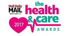 Healthcare Awards 2017